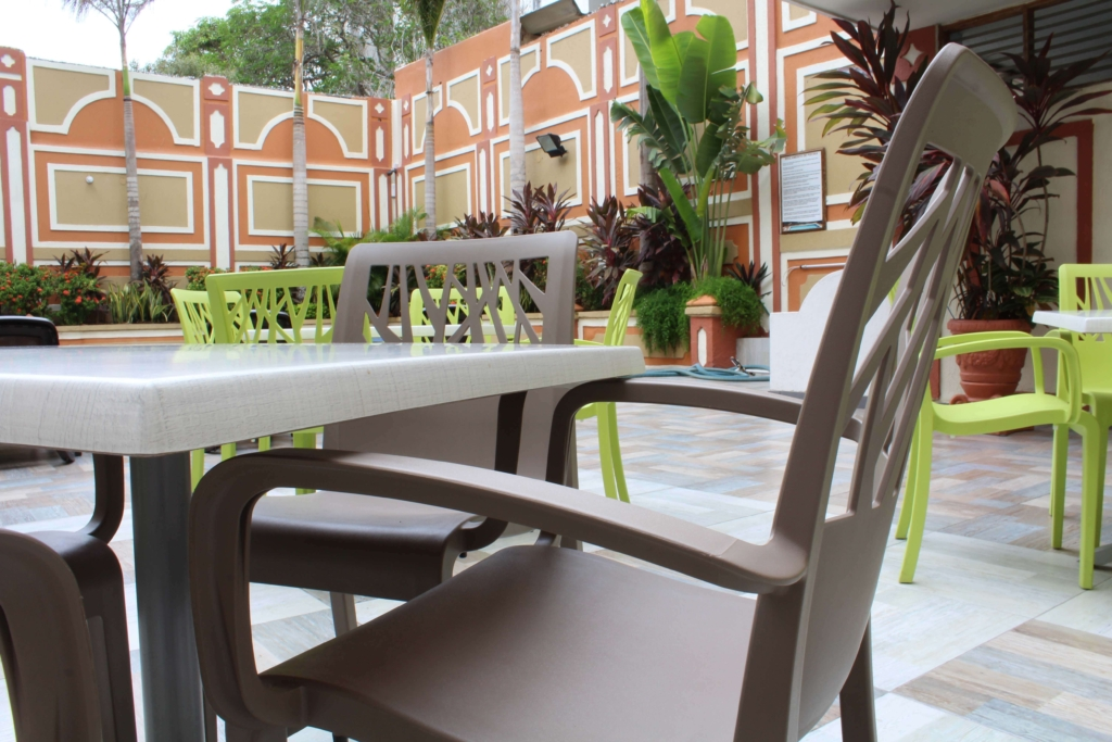 HOTEL CASA BALLESTEROS1