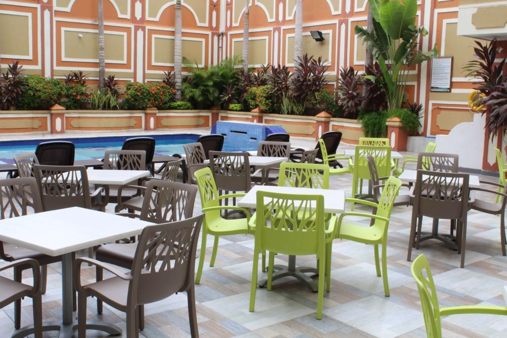 HOTEL CASA BALLESTEROS5