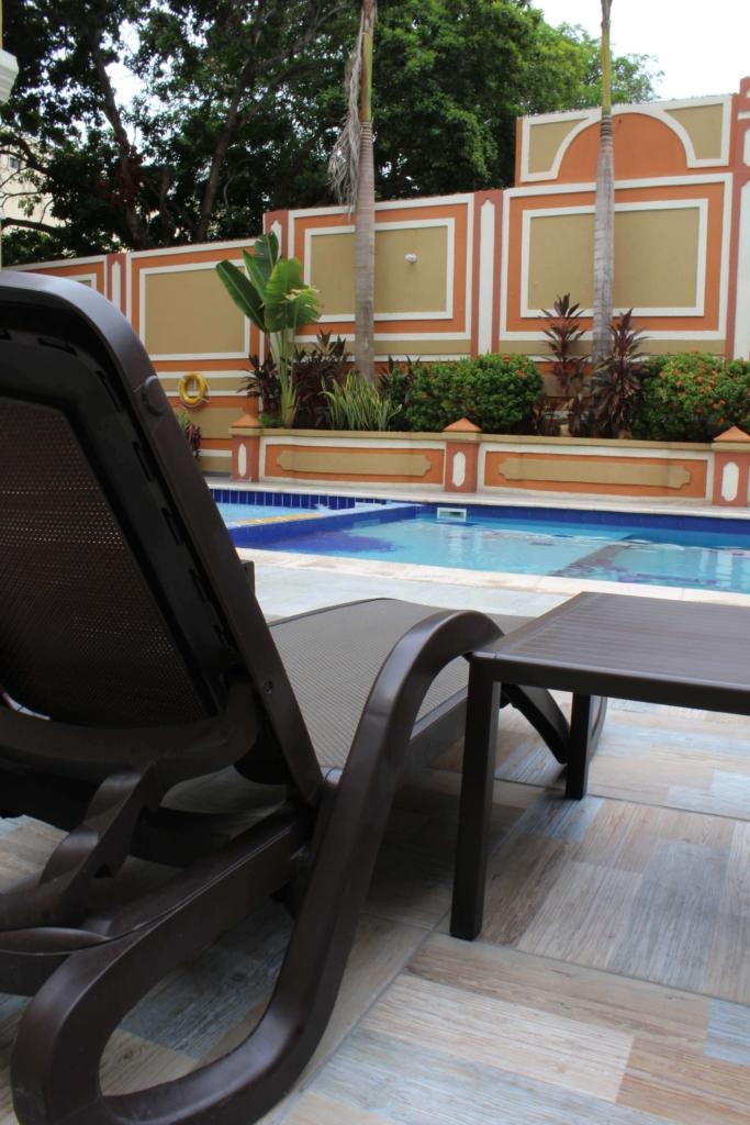 HOTEL CASA BALLESTEROS6